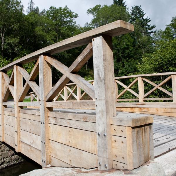 Bespoke Bridge 1